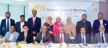 4th Annual General Meeting