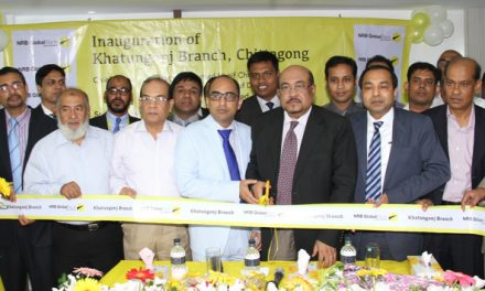 25th Branch Formally opened Khatungonj  at Chattogram