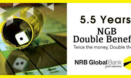 Monthly Income Scheme | NRB Global Bank