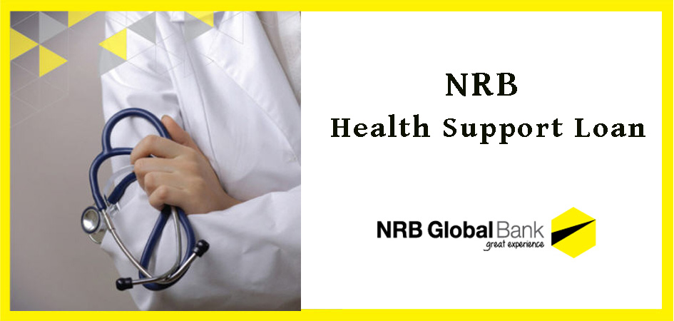 NRB Health Support Loan