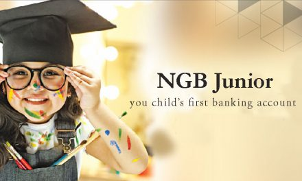 NGB Junior Saving Scheam