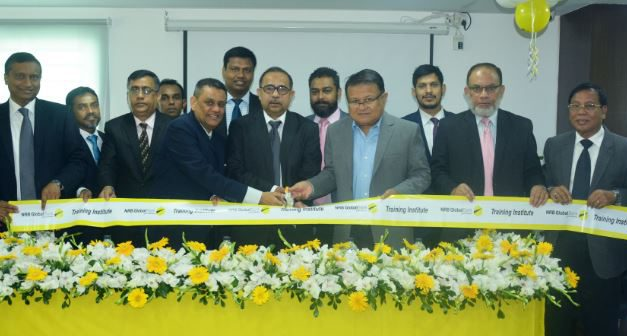 NRB Global Bank Training Institute Relocated at New Premises