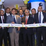 NRB Global Bank inaugurated Mujib Corner